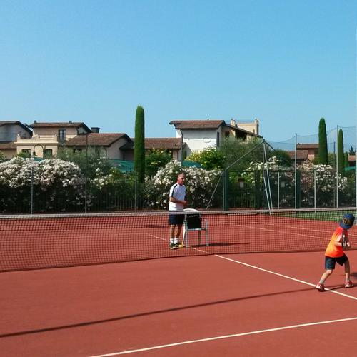 Tennis Garda Resort Village
